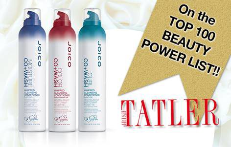 Co+Wash is quickly becoming a household name – the world over!