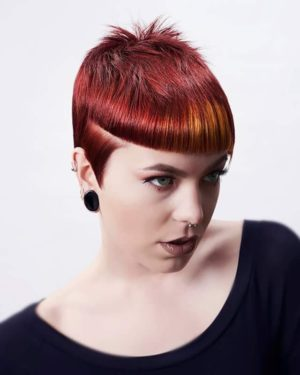 A huge congratulations to Harlee who is the regional winner of the Wella TrendVision Awards. All the hard work has paid off and we wish her all the best for the final.  Hundreds of entrants across the UK and Ireland, a…
